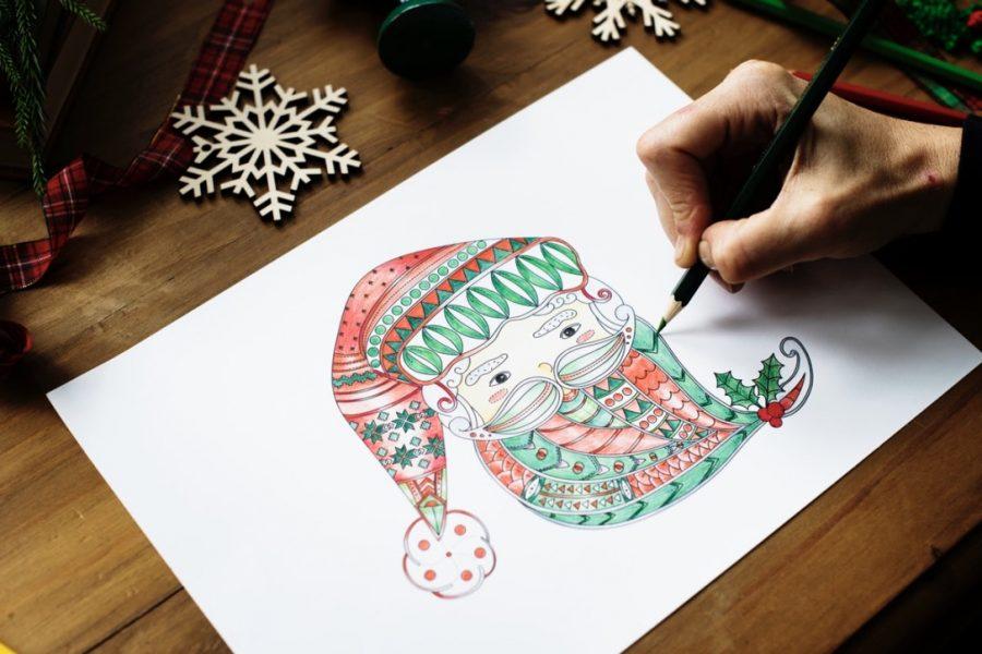 Noël approche, c'est le moment de prendre soin de soi et de ses proches !